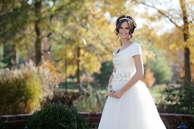 Chatfields Bridal Boutique