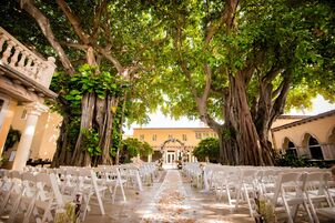 Wedding Reception Venues In West Palm Beach FL