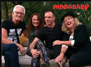 Palm Springs, CA Alternative Band | MoonBaby