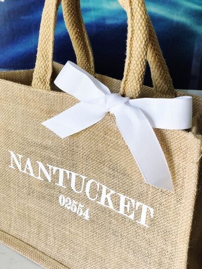 ACK GIFT BAGS