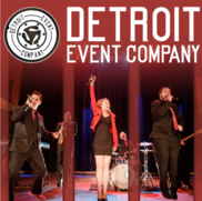 Berkley, MI Cover Band | Detroit Event Company