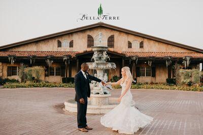 Bella Terre Reception Hall & Vineyard