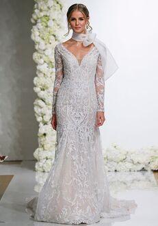 Morilee by Madeline Gardner 8298/Laralaine Sheath Wedding Dress