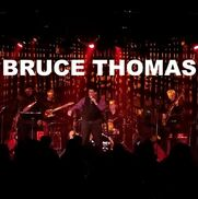 Baltimore, MD Singer | Bruce Thomas
