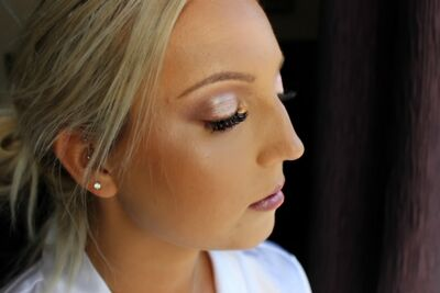 Makeup By Ashley