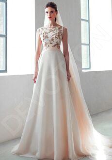 DevotionDresses Hailey A-Line Wedding Dress