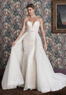 Justin Alexander Signature Dinah Mermaid Wedding Dress