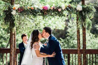 Golden Oak Weddings