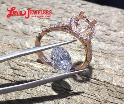 Lewis Jewelers