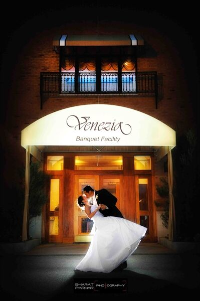 Venezia Waterfront Banquet Facility