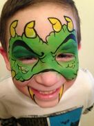 Pittsburgh, PA Face Painting | Fancy Face Productions