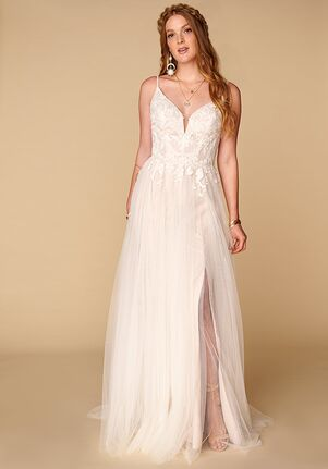 All Who Wander Marly A-Line Wedding Dress