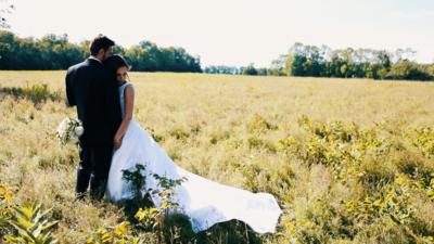 Terraform Weddings