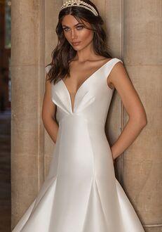 PRONOVIAS DAHL Ball Gown Wedding Dress