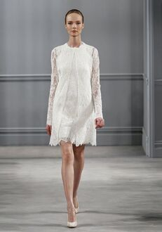 Monique Lhuillier Ellie Dress Wedding Dress