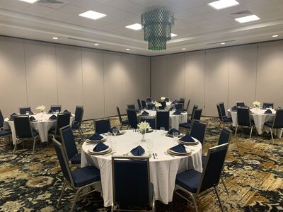 Hilton Garden Inn Home 2 Suites Fort Wayne