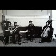 Cincinnati, OH String Quartet | Joy Strings