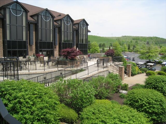 Chestnut Ridge Resort Blairsville PA