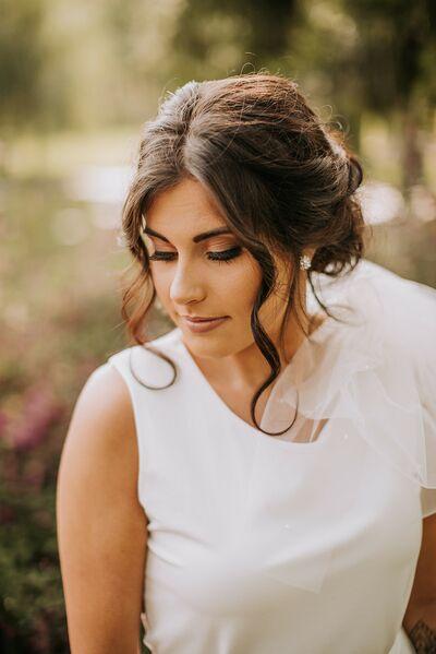 Sarah Delaine Brides