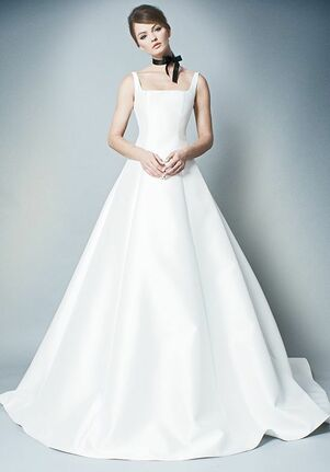 ROMONA New York RB007 Ball Gown Wedding Dress