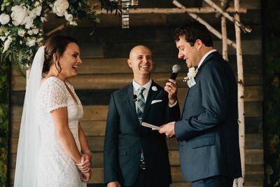 Matt Morgan Weddings & Coaching