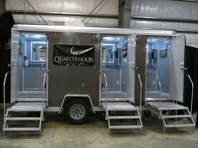 Quartermoon Restrooms