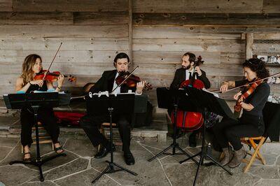Dorian String Quartet