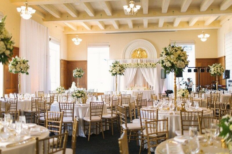 Wedding Venues In Plant City Fl The Knot