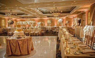 Concorde Banquets