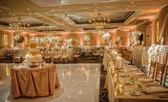 Wedding venues in chicago il the knot concorde banquets junglespirit Choice Image
