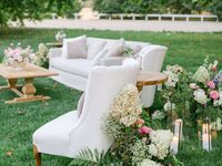 outdoor lounge 2021 weddings