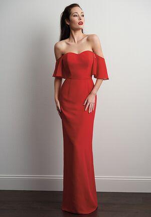 JASMINE P206051 Sweetheart Bridesmaid Dress