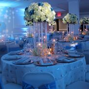 New York City, NY Caterer | Cloves & Lace Events and Catering