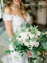 A Touch of Elegance Floral & Event Design