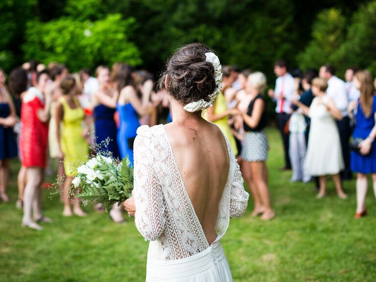5 Wedding Reception Traditions Couples Still Love And 3 They Dont