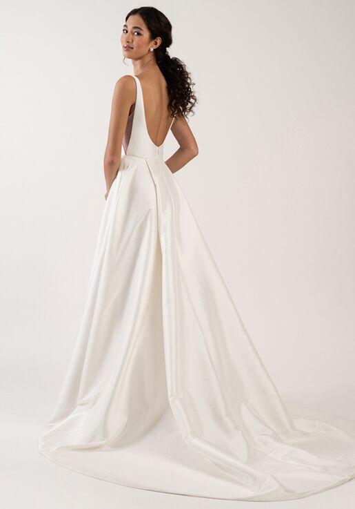 Jenny by Jenny Yoo Lawrence Ball Gown Wedding Dress