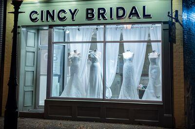 Cincy Bridal
