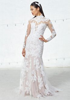 Ivy & Aster Linette Sheath Wedding Dress