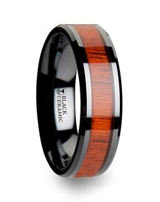 Mens Tungsten Wedding Bands C1963-PDWI Tungsten Wedding Ring