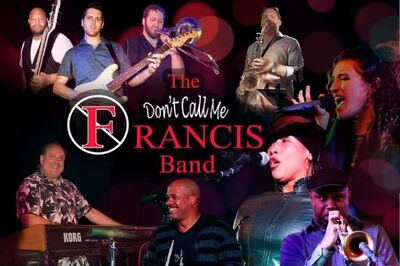 The Don't Call Me Francis Band