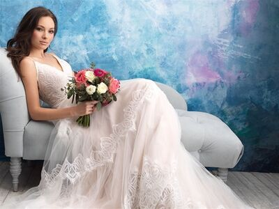 Nancy's Bridal And Formal Boutique