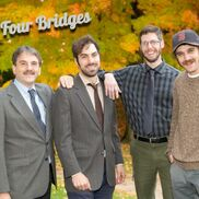 Plymouth, MA Bluegrass Band | Four Bridges