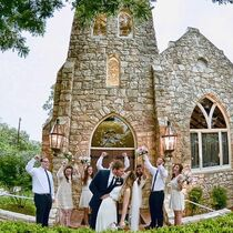 Spinelli's Hill country Venue Indoor outdoor Chapel
