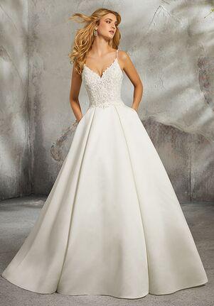 Morilee by Madeline Gardner 8272 / Luella Ball Gown Wedding Dress