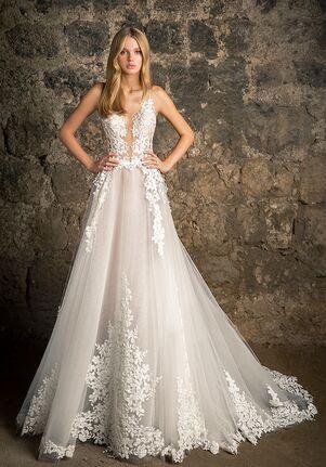Pnina Tornai for Kleinfeld 4872PT Wedding Dress