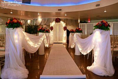 Royal Fiesta Event Center