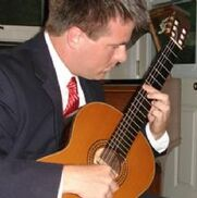 Lexington, KY Classical Acoustic Guitar | Daniel Fisher