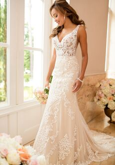 Stella York 6643 Wedding Dress