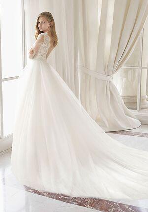 Rosa Clara Couture PERGOLA Ball Gown Wedding Dress