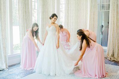 Elegant Bridals